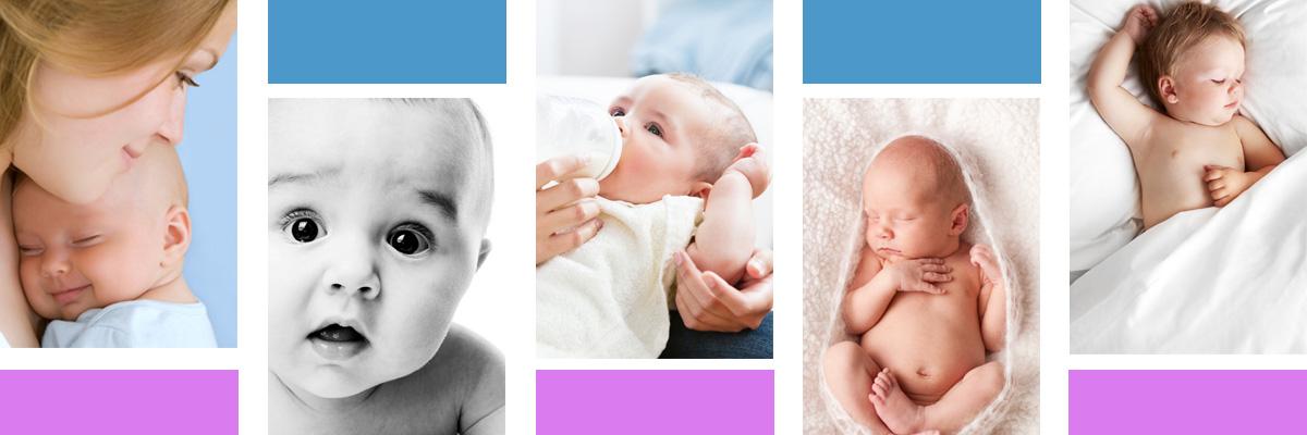 Bebek aşıları